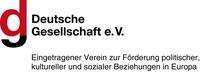 Deutsche Gesellschaft e.V.