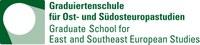 Graduate School for East and Southeast European Studies