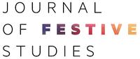 Journal of Festive Studies