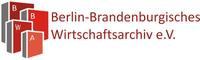 Berlin-Brandenburgische Wirtschaftsarchiv e.V.