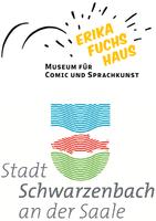 Erika-Fuchs-Haus   Museum für Comic und Sprachkunst