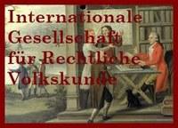 Internationale Gesellschaft für rechtliche Volkskunde