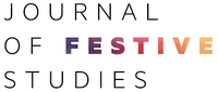 Journal of Festive Studies