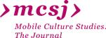 Open Access Journal Mobile Culture Studies