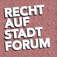 Recht auf Stadt Forum