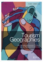 Tourism Geographies